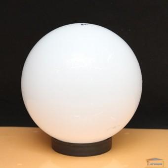 Изображение Светильник парковый шар 200 Опал 40-1-21-00