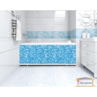 Изображение Экран под ванну Ультра-легкий 1,68м топаз
