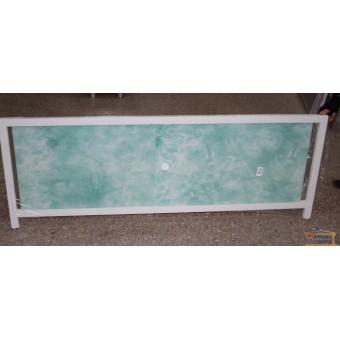Изображение Экран под ванну Ультра-легкий 1,68м изумруд