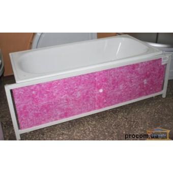 Изображение Экран под ванну Ультра-легкий 1,68м опал