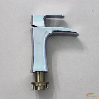 Изображение Смеситель для умывальника Zerix LR11017 Водопад (каскадный)