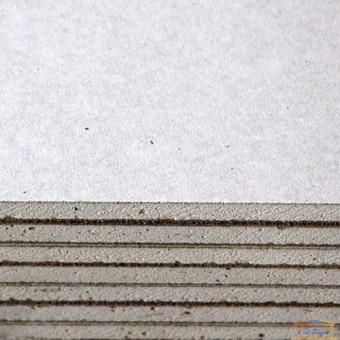 Изображение Гипсовая плита PLATO  9,5х1200х2500  (гипсокартон)