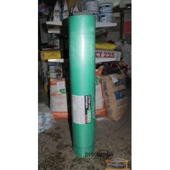 Изображение Сетка штукатурная М-160 (1 рулон=50 кв.м, ячейка 5*5 мм) стекловолокно