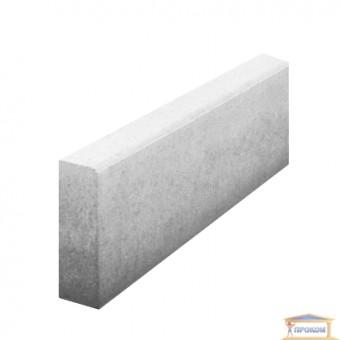 Изображение Бордюр 0,5*0,065 м. серый