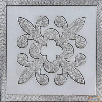 Изображение Тротуарная плитка Джем серый 30*30