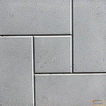 Изображение Тротуарная плитка Кирпич серый 30*30