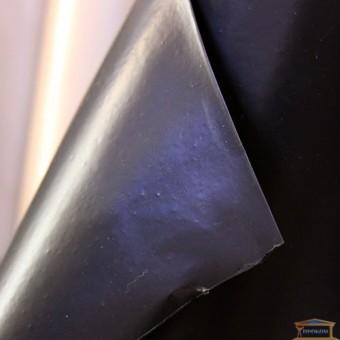 Изображение Пленка полиэт строит (черная) 100мкм, рукав1,5м 10-968