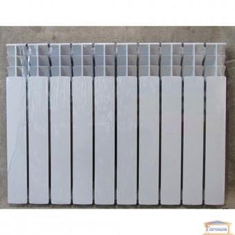 Изображение Радиатор биметаллический GRAND 500*96*80 10 сек