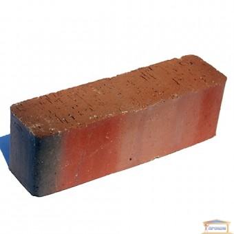 Изображение Тротуарная плитка Ригель магма топаз 200*52*65 (1000)