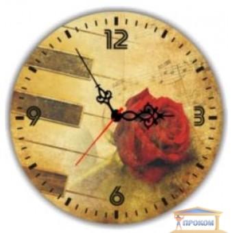 Изображение Часы настенные классика R-024 30*30