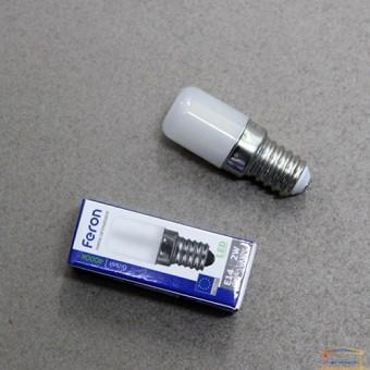 Изображение Лампа LED Feron LB-10 Т26 Е14 4000K 2W