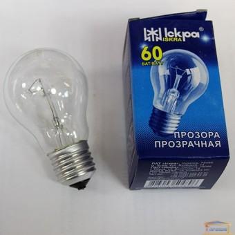 Изображение Лампа ЛОН 60Вт