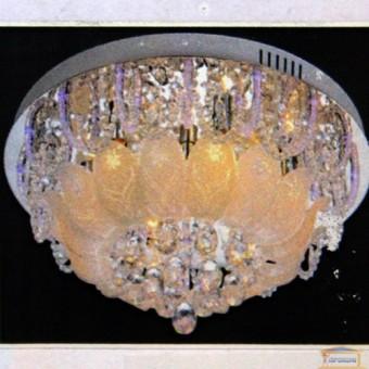 Изображение Люстра светодиодная торт Ш5169-600