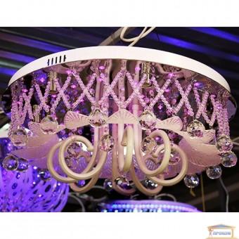 Изображение Люстра светодиодная торт Ш55189/600