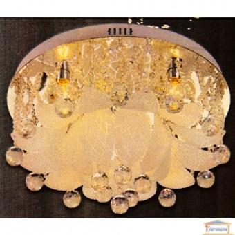 Изображение Люстра светодиодная торт Ш5605/500