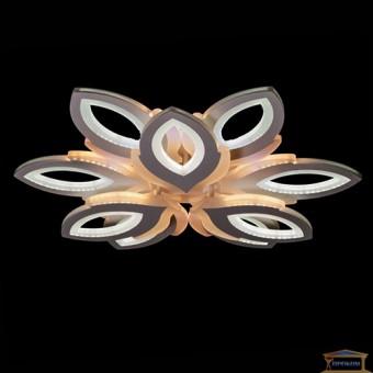 Изображение Люстра светодиодная 1802/6+3 ВК Dimmer