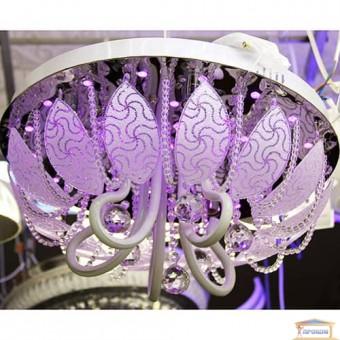 Изображение Люстра светодиодная торт Ш55185/500