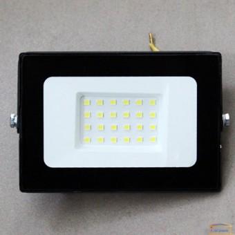 Изображение Прожектор LED-SLT 20W 6500K  SOKOL