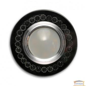 Изображение Точ. светильник с LED подсв. 1753 ИП-BL