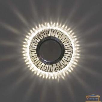Изображение Светильник точечный  с LED подсветкой 19095
