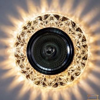 Изображение Светодиодный точечный светильник 7031 WT