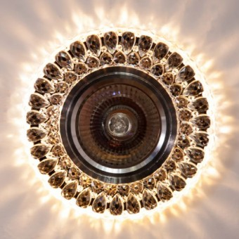 Изображение Светильник точечный 7023 ИП-WTH