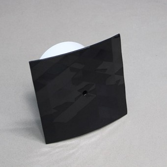 Изображение Вентилятор B&W 120S черный (007-4327B)
