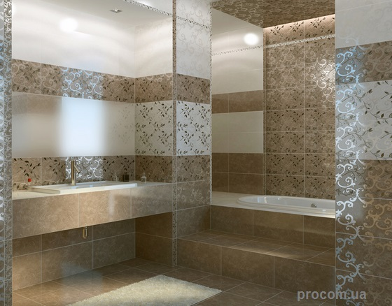 Коллекция керамической плитки Сирокко - procom.ua