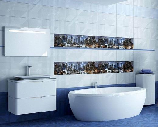 Кафель для ванной Сити - procom.ua