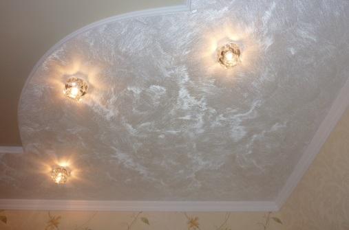 Декоративная краска для стен - каталог, наличие, цена в procom.ua