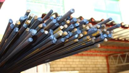 Купить стальную арматуру - металлобаза Проком