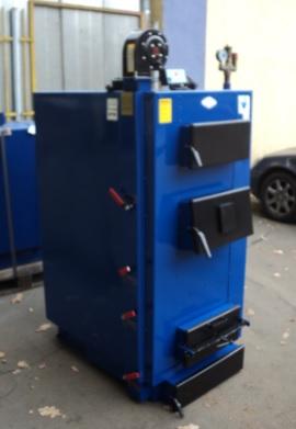 Твердотопливный котел GK-1 13 кВт