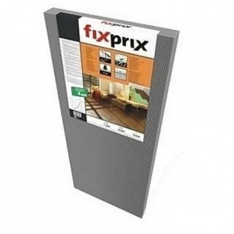 Изображение Подложка под ламинат листовая Фикс прикс 5мм 4,8м.кв