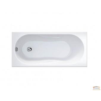 Изображение Ванна акриловая Mito Red 1,7*0,7 Церсанит купить в procom.ua