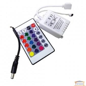 Изображение Контроллер Right Housen для LED ленты 6A 72W HN-123010