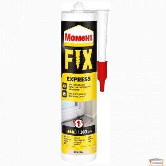 Изображение Клей монтажный Fix Express 375 г