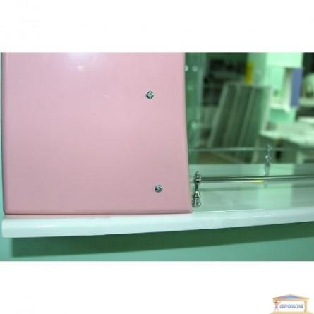 Изображение Зеркало 70 розовое левое Z-1 купить в procom.ua - изображение 3