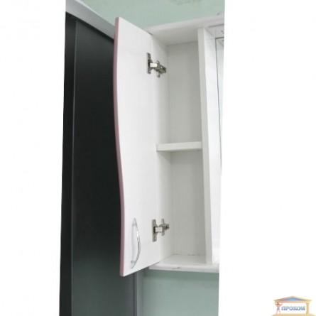 Изображение Зеркало 70 розовое левое Z-1 купить в procom.ua - изображение 4