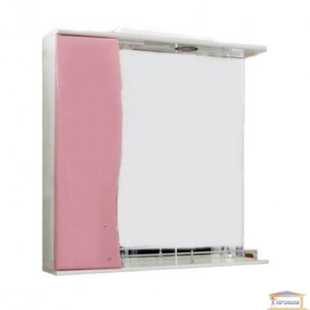 Изображение Зеркало 70 розовое левое Z-1 купить в procom.ua - изображение 1