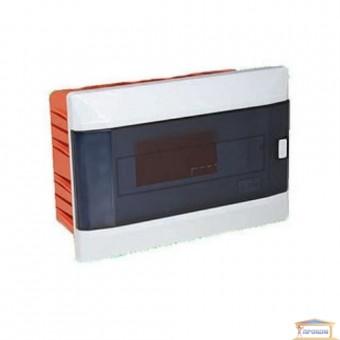 Изображение Бокс на 6 автоматов внутренний FAR (F87) купить в procom.ua