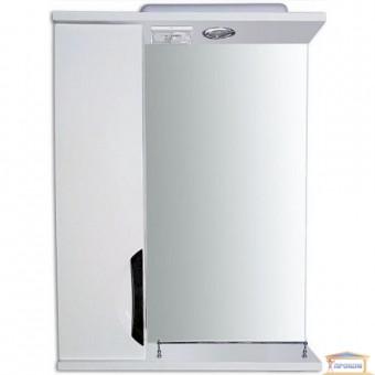 Изображение Зеркало Гренада 50 белое левое Z-1 купить в procom.ua