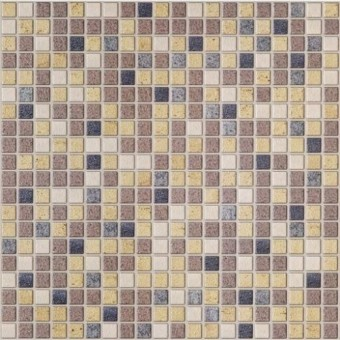 Изображение ПВХ панель Мозаика Песок бристольский 957*480мммм