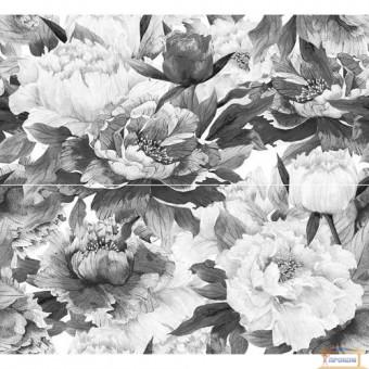 Изображение Декор Металико 23*50 черный 2к-т купить в procom.ua