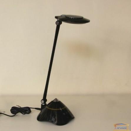 Изображение Лампа настольная  BL 1077 чорний купить в procom.ua - изображение 1