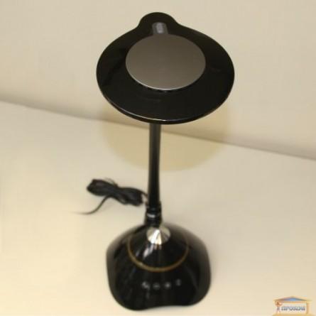 Изображение Лампа настольная  BL 1077 чорний купить в procom.ua - изображение 2