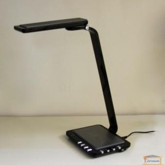 Изображение Лампа настольная  BL 1108 чорний купить в procom.ua