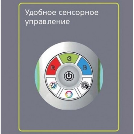 Изображение Лампа настольная BL 1808 зеленый купить в procom.ua - изображение 4