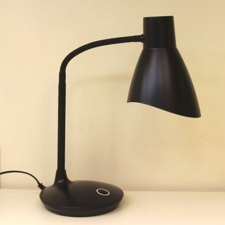 Изображение Лампа настольная HL5503 blak купить в procom.ua - изображение 1