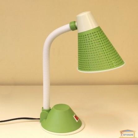 Изображение Лампа настольная HN 2009 GREEN купить в procom.ua - изображение 1