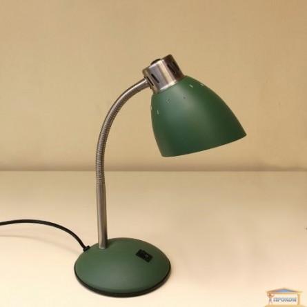 Изображение Лампа настольная HN 2154 green купить в procom.ua - изображение 1